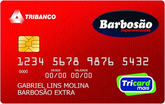 Cartão Barbosão